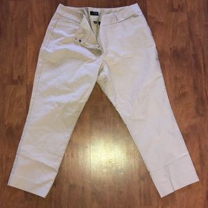 The Limited Women's Ankle Pants